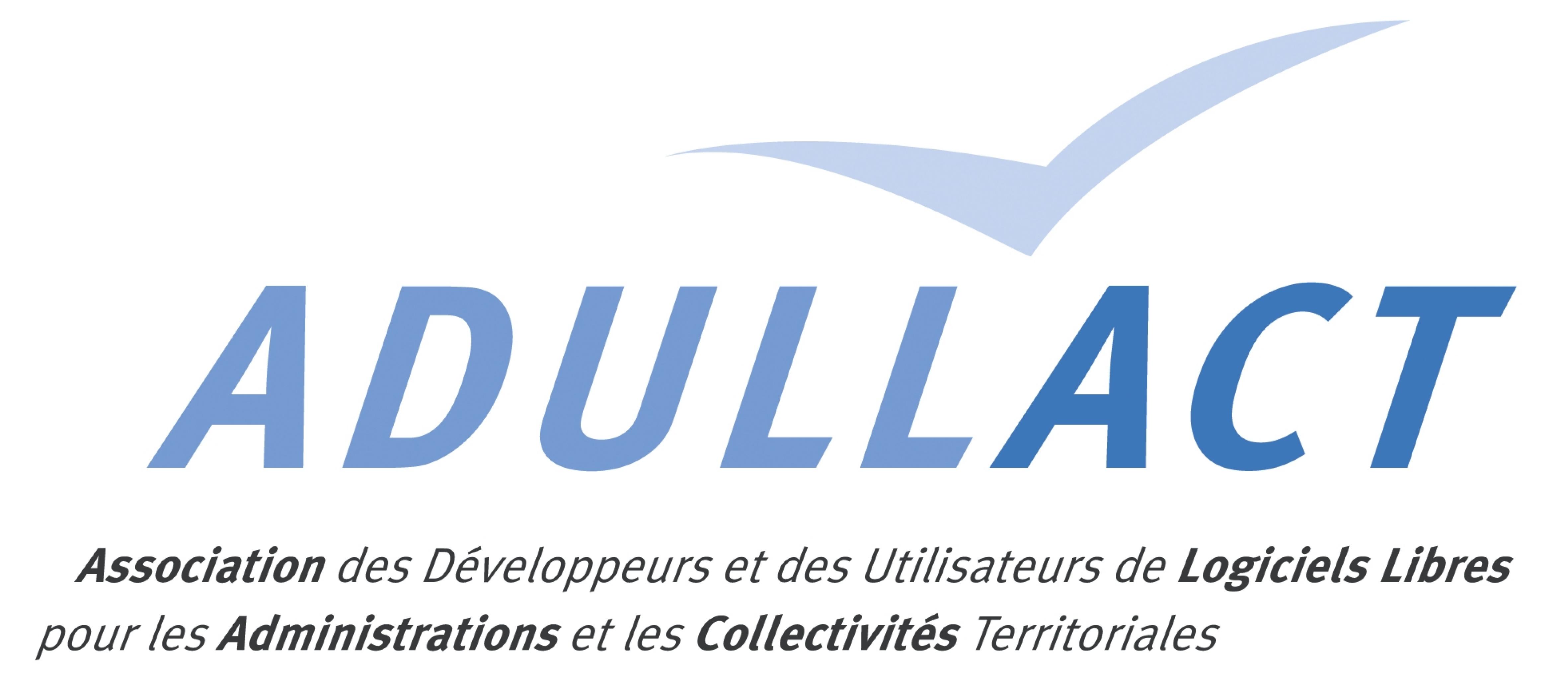 """Résultat de recherche d'images pour """"logo ADULLACT"""""""